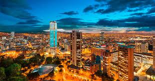 Bogotá an ideal destination to explore flavors, smells and textures