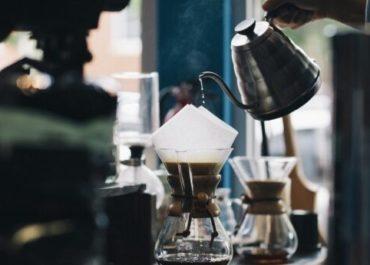 Enjoy the best Colombian coffees near Central Apartamentos