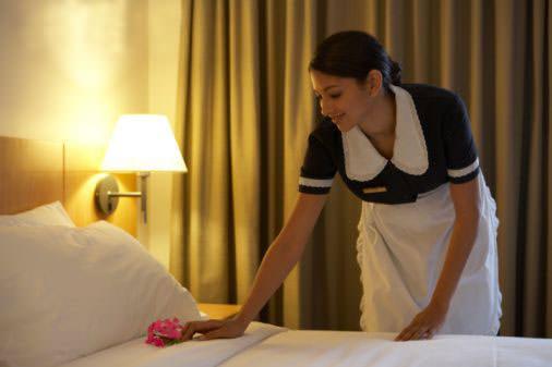 hotel-con-encanto-Housekeeping